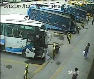成都至安岳大巴车上 27岁孕妇离奇失联 两段下车视频,没有她的身影高清图片