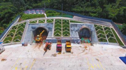 地铁18号线开工 连接简阳未来有望延伸至资阳图片